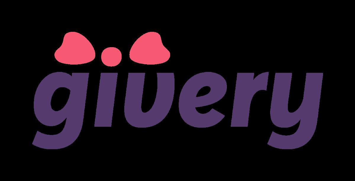 Givery - vyberte si dárkový poukaz online