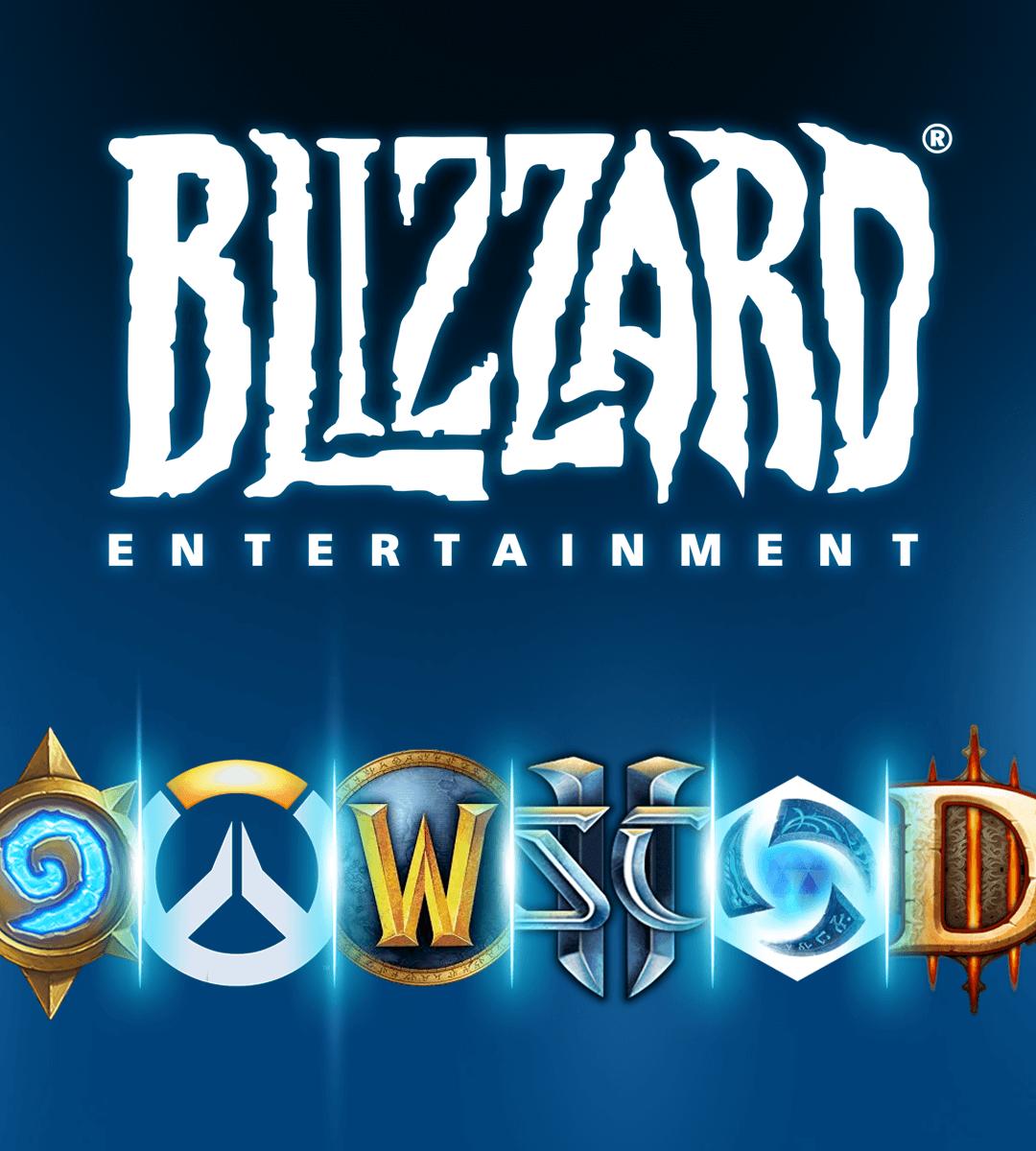 Blizzard Balance