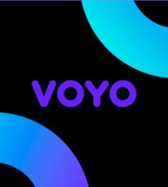 Voyo kupon