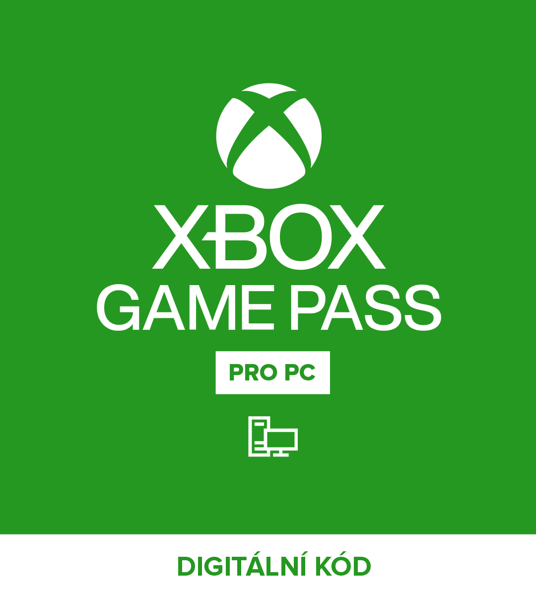 Xbox Game Pass pro PC